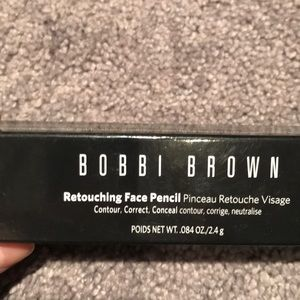 Bobby Brown retouching Face pencil